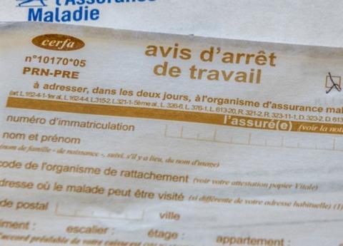 Détective privé faux arrêts maladie Versailles